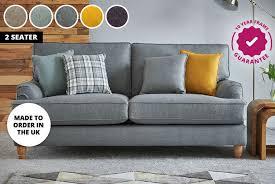 cavendish upholstery burrow fabric sofa range
