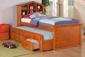 kids twin beds with storage. Simple Toddler Bed Frame With Storage For Your House Concept: Twin And Kids Beds