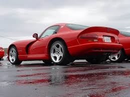 2000 Dodge Viper ACR Review - Top Speed