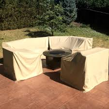 outdoor furniture covers home depot. Interior Patio Sectional Cover Curved Outdoor Sofa Furniture Covers Canadian Tire Home Depot