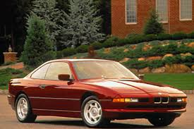 All BMW Models 91 bmw m3 : 1989 - 1999 BMW 8-series Review - Top Speed