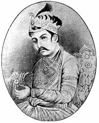akbar the great photograph by granger 16th century photograph akbar the great 1542 1605 by granger