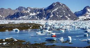 ESA - Greenland ice loss much faster than expected