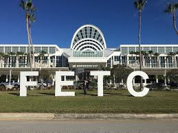 Image result for fetc 2018 at the orange county convention center pictures