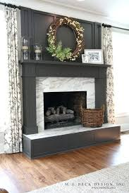 stone look fireplace bck dsign stone fireplace mantels los angeles