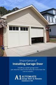 branch garage doors designs