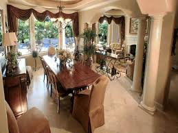 fancy dining room curtains. I Lights Diy Dining Room Curtains Decorating Ideas Georgetown Throughout Fancy 0