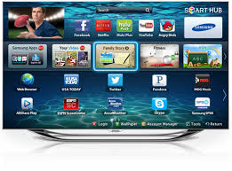 Black Friday 2017 Smart TV Buying Guide |