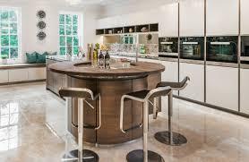 Round Kitchen Island 40+ kitchen island designs, ideas | design trends -  premium psd