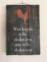 vintage chicken coop sign chicken decor pallet wall art wooden wall decor  on chicken coop wall art with vintage chicken coop sign chicken decor pallet wall art wooden