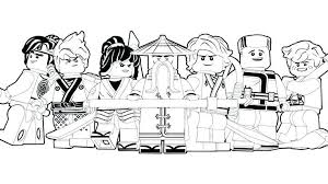 Ninjago Cole Coloring Pages Inspirational The Best 100 Printable