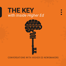 The Key with Inside Higher Ed