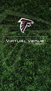 Atlanta Falcons Virtual Venue By Iomedia