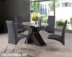 modern dining room table and chairs. Modern Dining Table Sets \u0026 Chairs, Montreal Room And Chairs