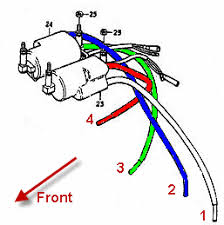 wiring diagram terex 750 questions answers pictures fixya i took the plug wires off and forgot witch one goes to witch its a 4 cyl suzuki 1976 750 spark plug wire diagram the diagram below should help