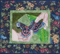 horse artquilts, TeaRose Quilt Designs, collectable artwork in the ... & Gallery of Nature Quilts Adamdwight.com