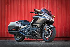 Honda Gold Wing Reviews, Specs \u0026 Prices - Top Speed