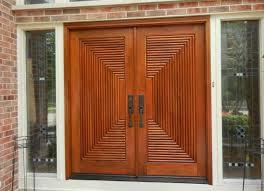 Front Door Texture