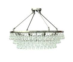 crystal drop chandelier crystal drop small round chandelier pottery barn crystal drop chandelier our favorite glass