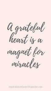 Quotes About Being Thankful Gorgeous Happy Quotes Having A Grateful Heart Is Being Thankful For Some