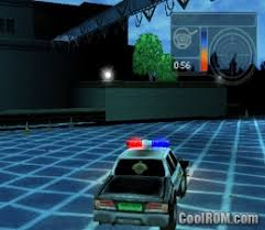 Urban Chaos Rom Iso Download For Sony Playstation Psx Coolrom Com