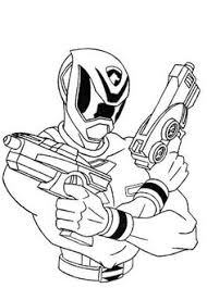 coloring pages of power rangers yellow ready coloring page kids