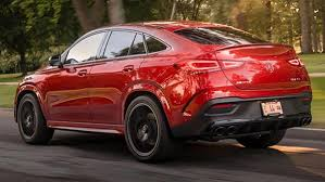 Mercedes benz gle 450 amg drive 1. 2021 Mercedes Amg Gle Coupe Design Seating Colors Features