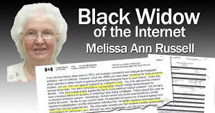 Image result for canadian black widow killer