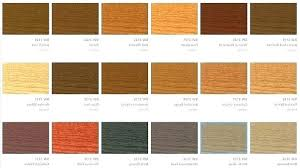 Sherwin Williams Stain Chart Sherwin Williams Wood Stain Arboldelosdeseosjumbo Co