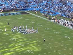 Carolina Panthers Seating Chart With Rows Carolina Panthers Club 3 Panthersseatingchart Com