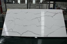 marble looking quartz countertops durable fire proof calacatta quartz countertops with polished carrara marble vs quartz countertops
