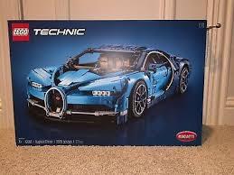 More than 40 lego technic bugatti chiron 42083 at pleasant prices up to 24 usd fast and free worldwide shipping! Lego Technic Bugatti Chiron Racecar Building Kit 42083 New Factory Sealed Bugatti Chiron Lego Technic Bugatti