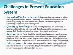 present education system essay  present education system essay