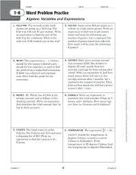 slope intercept word problems worksheet math new algebra 1 slope intercept form worksheet 1 photo slope