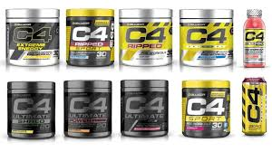 cellucor c4 pre workout guide