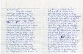 tupac shakur s handwritten letter for over k saint heron letter1