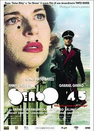 Soiled Sinema Senso 45