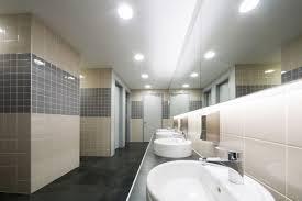high school bathroom. Shutterstock_150168656 High School Bathroom B