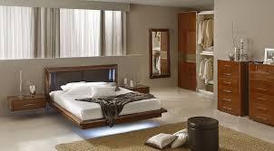 Italian Furniture Living Room Wooden Beds Modern Bedroom Luxury