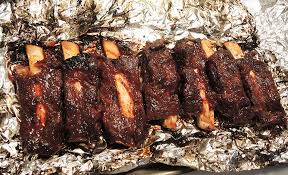 SlowCooker CountryStyle Ribs And Sauerkraut Recipe Bone In Country Style Ribs Oven