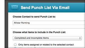 Uda Constructiononline™ - Punch List