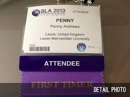 Event Badge Template Copy Of Event Recap Template By Esprzaceli