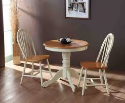 Dining Table With 2 Chairs Oak Kitchen Table And Chairs Photo 8 Of 8 Awesome Wood Kitchen