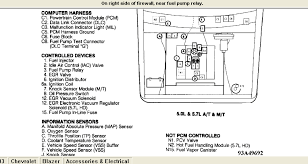 1998 s10 engine compartment diagram 1998 diy wiring diagrams description where is the fuel pump fuse on a 1993 chevy s10 blazer 4 description blazer engine compartment diagram