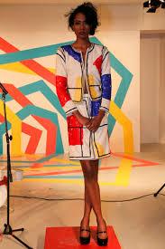 Geometric Fashion Designers Geometric Trend In Fashion Mondrian Inspiration Artisticusj