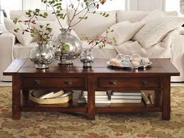 full size of countertop decorative small table centerpiece ideas 6 traditional dark brown polished rectangle long