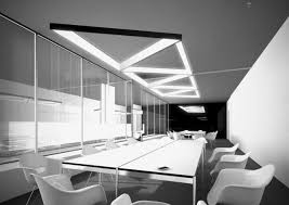 office pendant light. Triangle-office Office Pendant Light