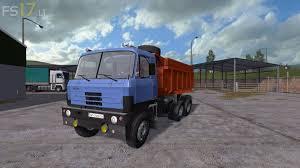 Tatra 815 v 2.0 - FS17 mods