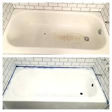 can i paint my bathtub paint fiberglass paint green bathtub white