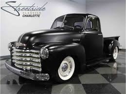 1953 Chevrolet 3100 for Sale on ClassicCars.com